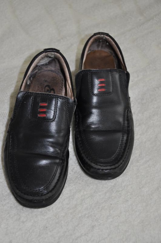 Детские школьные туфли, размер 34, сталька 20,5 и 21,5 - Фото 6