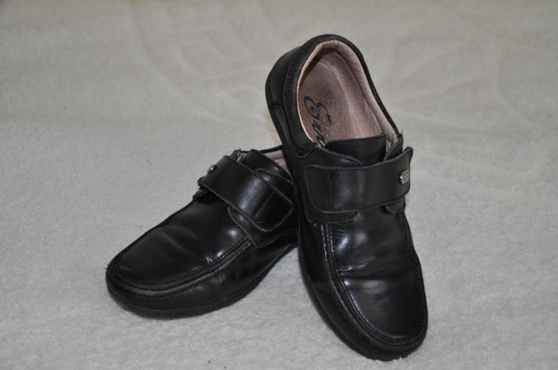 Детские школьные туфли, размер 34, сталька 20,5 и 21,5 - Фото 7