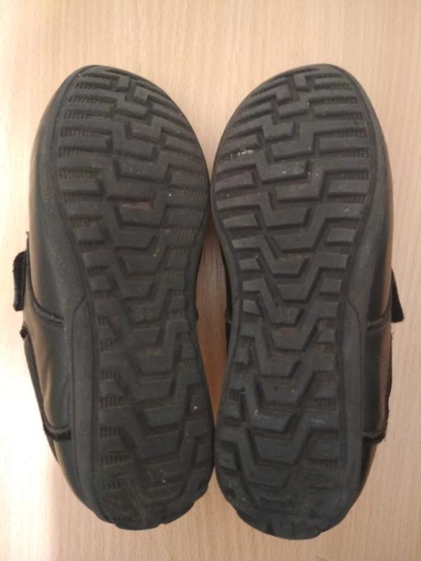Детские школьные туфли, размер 34, сталька 20,5 и 21,5 - Фото 9