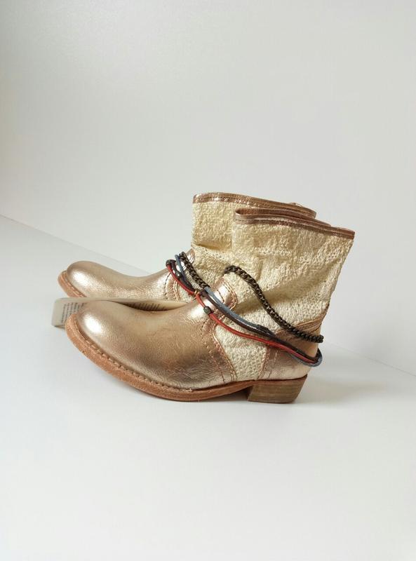 Новые ботинки от catarina martins - Фото 2