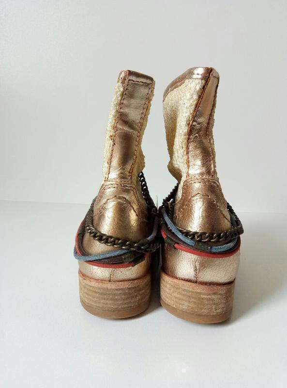 Новые ботинки от catarina martins - Фото 3