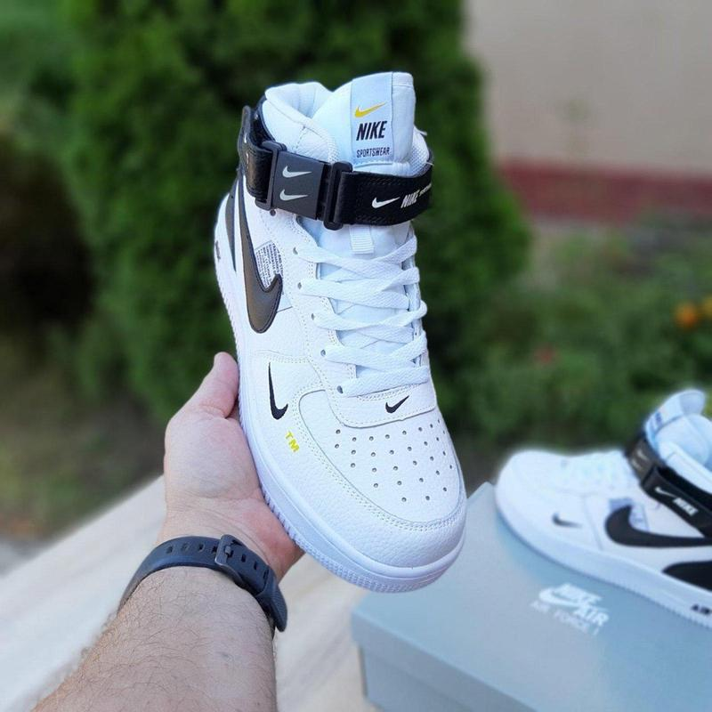 Мужские кроссовки ◈ nike air force  ◈ 😍 - Фото 2