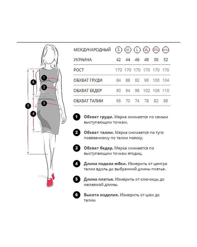 Вязаное платье-футляр желтое с высоким воротником и узором в р... - Фото 4