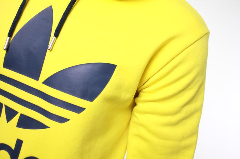 Мужской худи от adidas originals оригинал - Фото 3