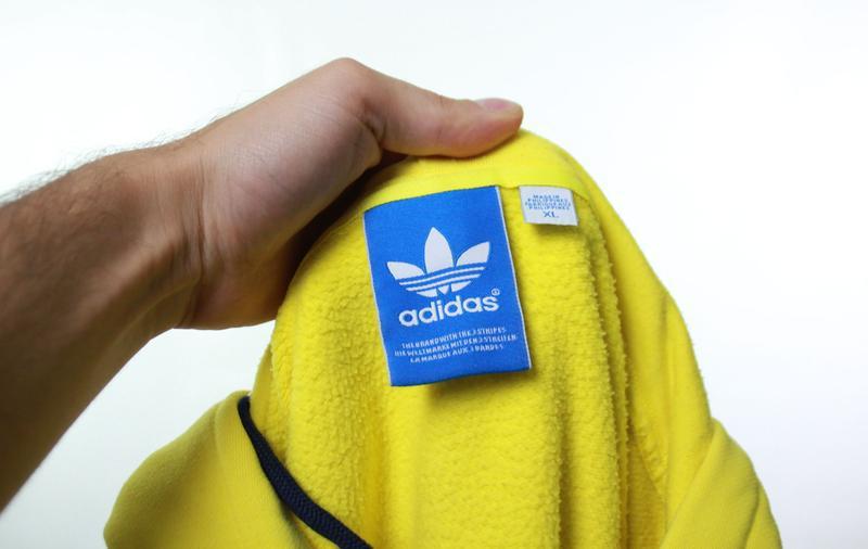 Мужской худи от adidas originals оригинал - Фото 5