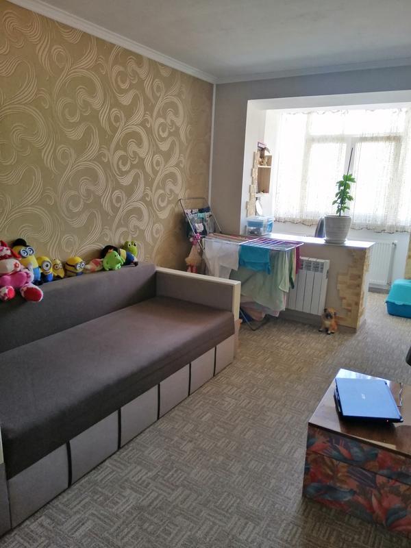 4-х комнатная квартира в Мукачево - Фото 5
