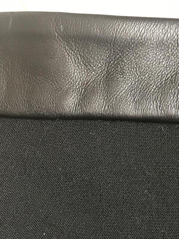 Юбка миди стильный модный дорогой бренд zapa paris размер 36 и... - Фото 9