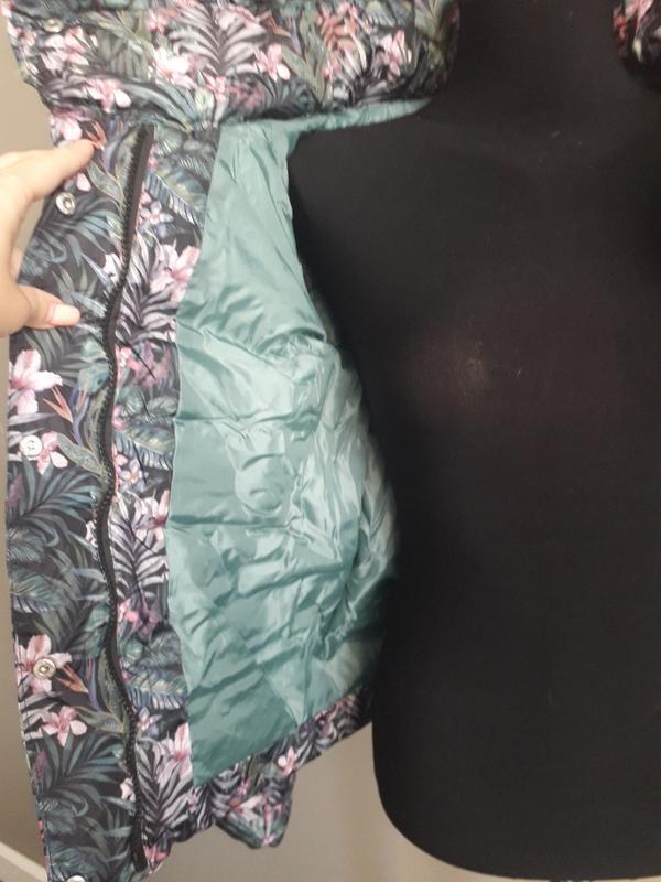 Куртка балон - Фото 2