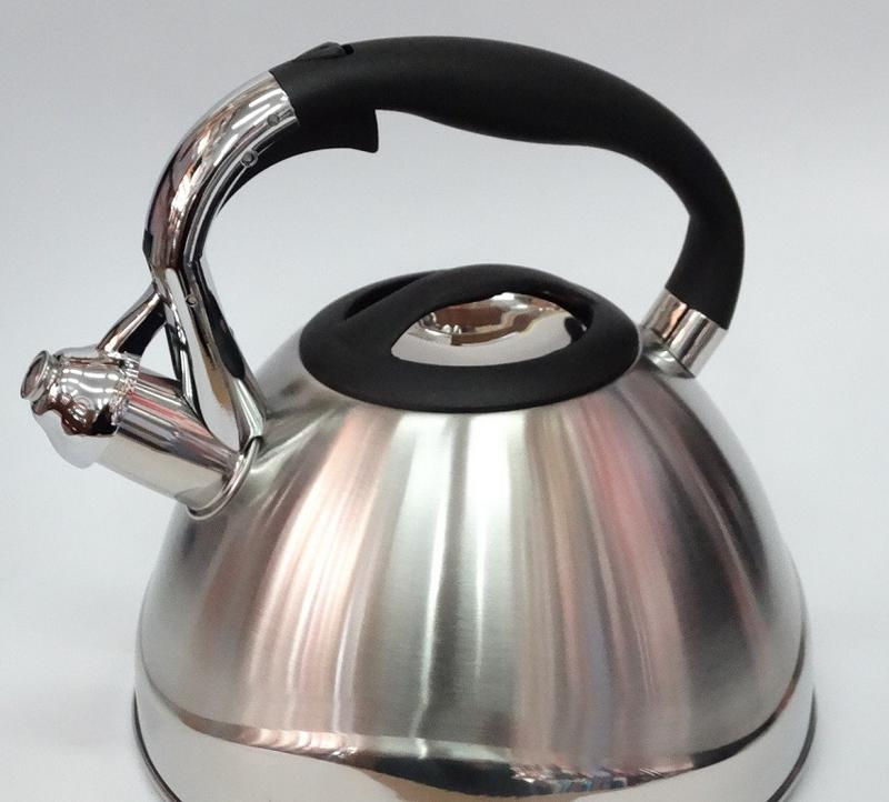 Чайник со свистком Maestro 3,0 л. - Фото 2