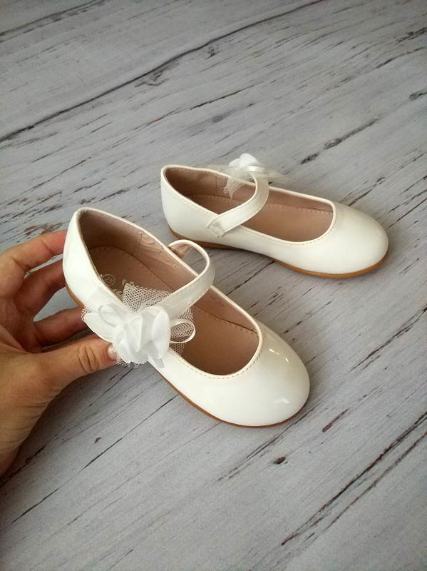 Туфли для девочек doremi !!!последняя пара!!!