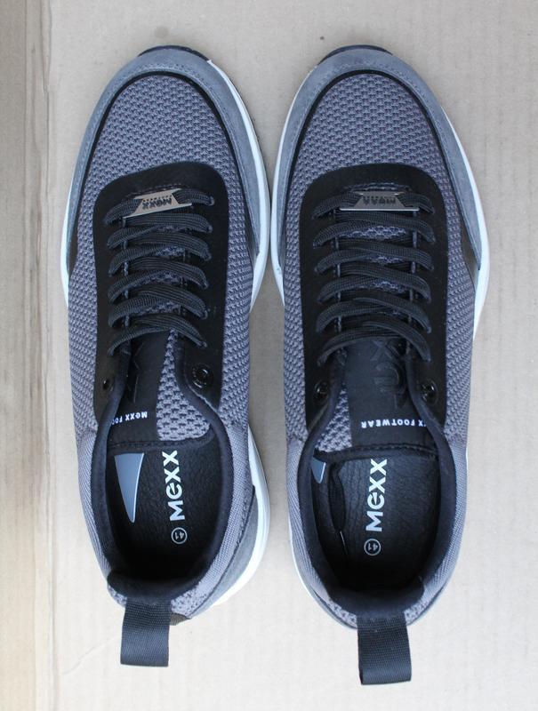 Кроссовки mexx footwear 80802 оригінал - Фото 4