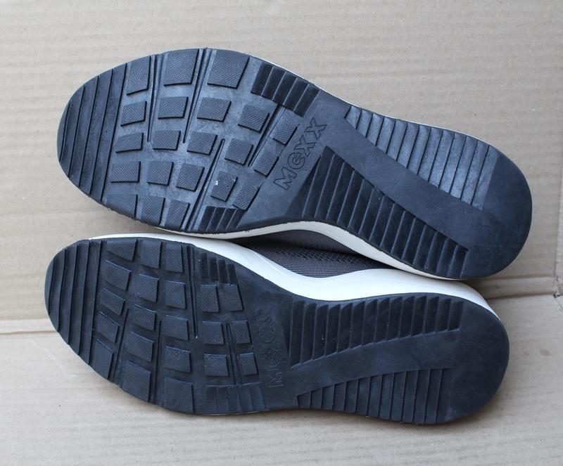 Кроссовки mexx footwear 80802 оригінал - Фото 5