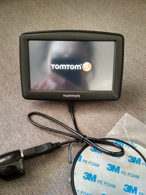 GPS-навигатор TomTom XL 310 Canada (n14644) - Фото 10