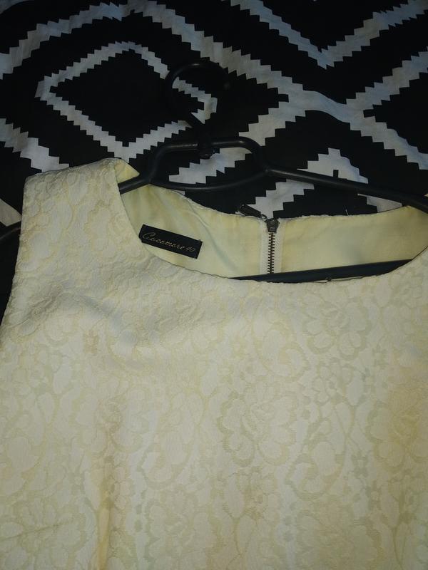 Платье cocomore, размер 40(46) - Фото 3