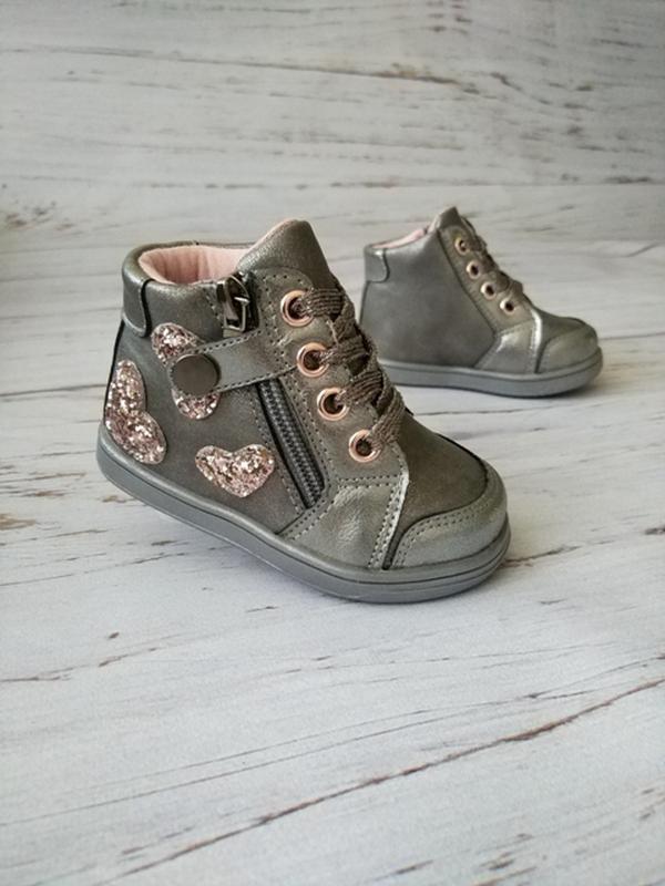 Ортопедические ботинки для девочек ladabb !!!последняя пара!!!