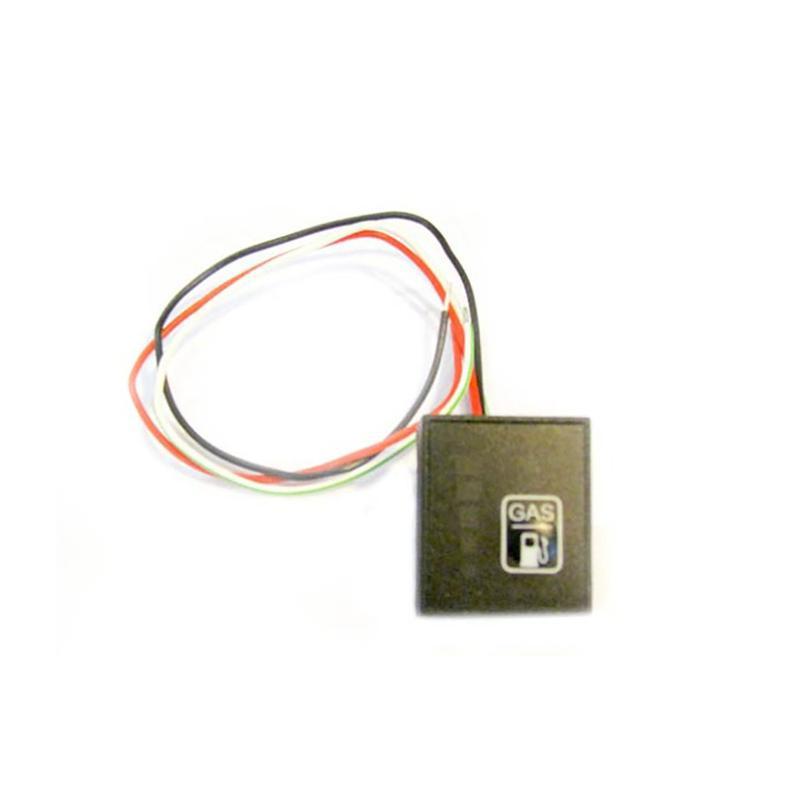 Кнопка ГБО LED 200 STAG GoFast НОВА з комплекту електроніки