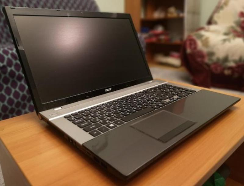 Как новый Игровой ноутбук Acer Aspire E1-771G для игр