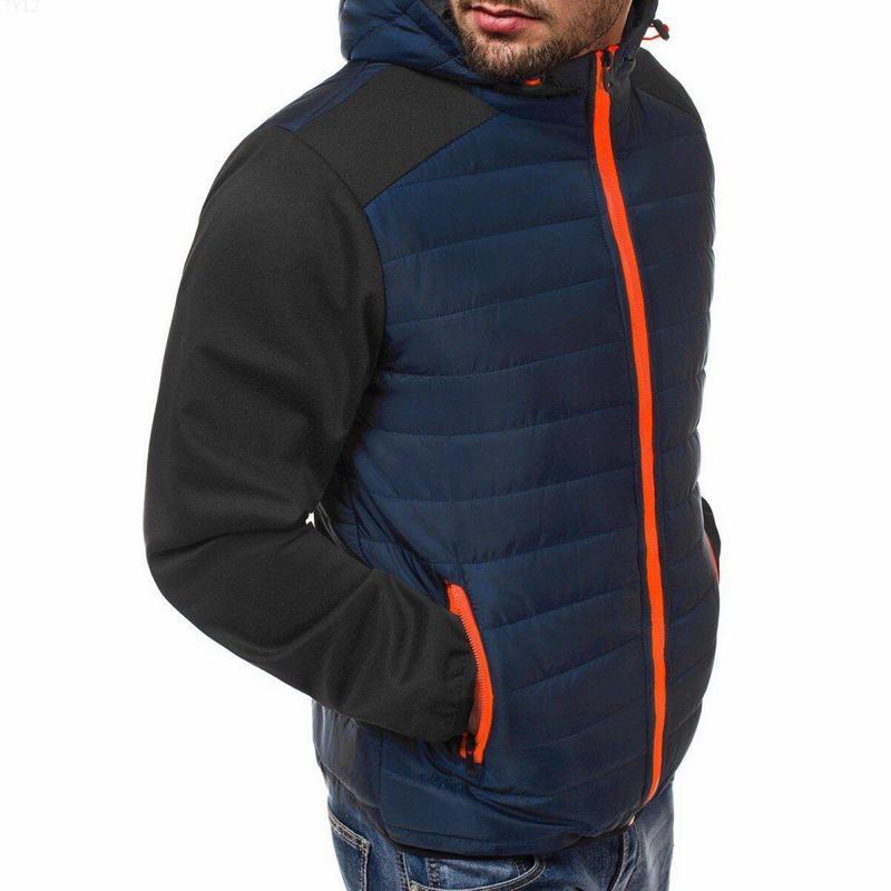 Мужская куртка Топ качество - Фото 2