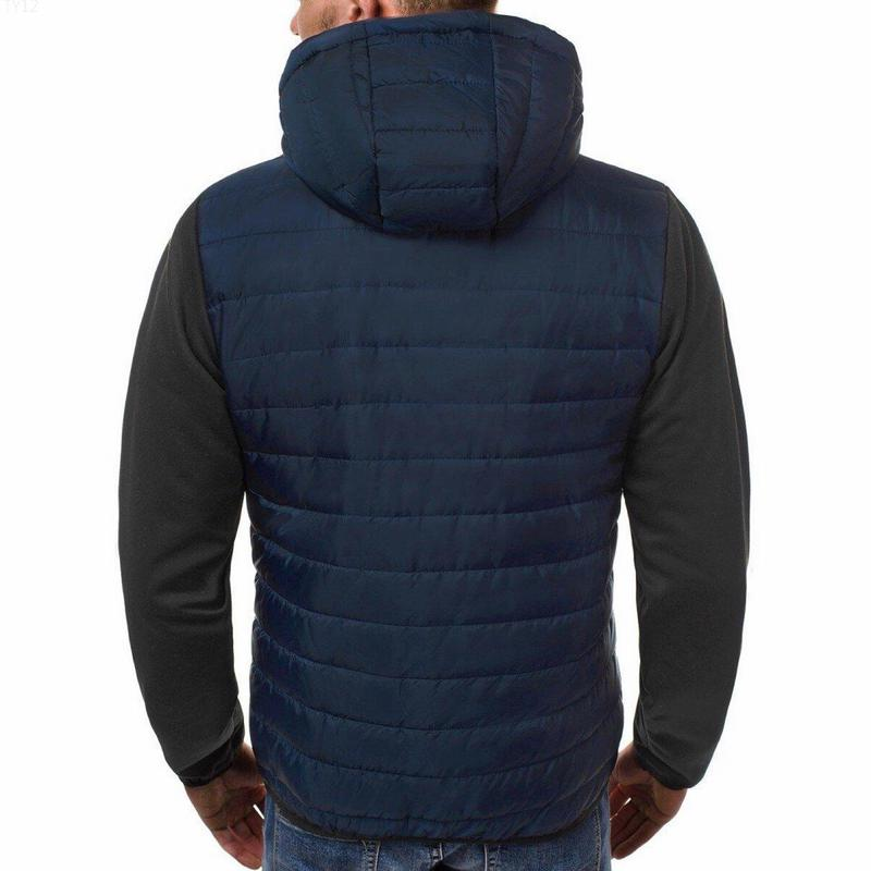 Мужская куртка Топ качество - Фото 5