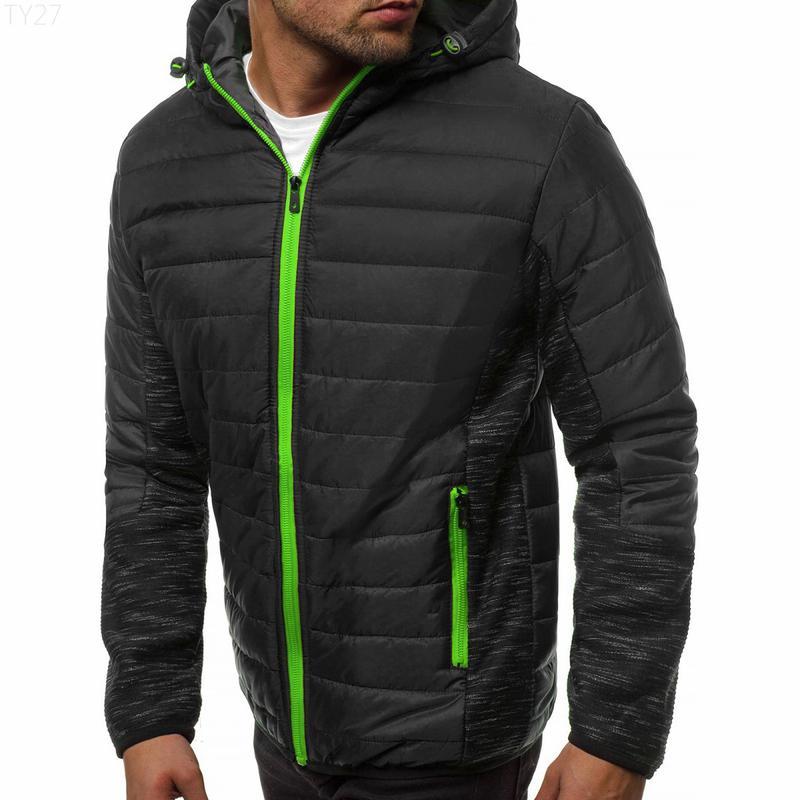Мужская куртка Топ качество - Фото 3