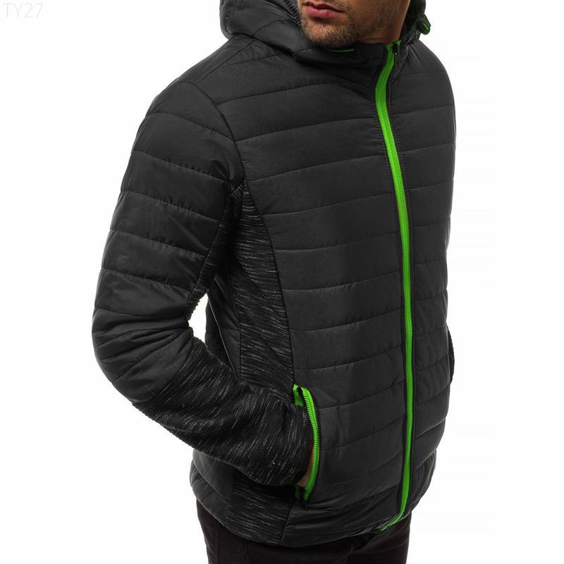 Мужская куртка Топ качество - Фото 4