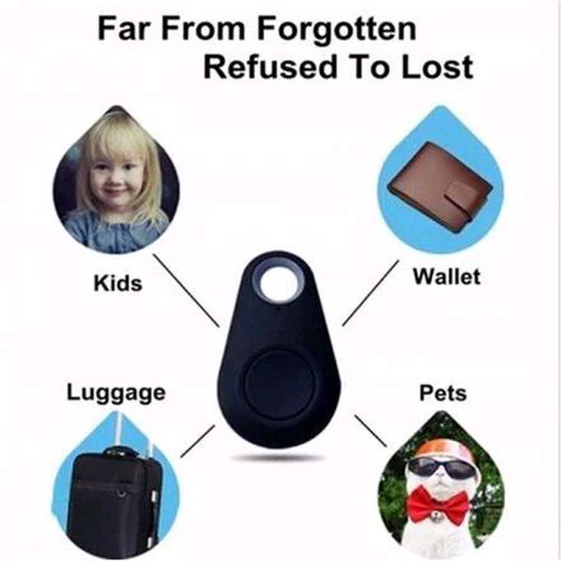 Поисковый брелок Anti Lost theft device - Фото 2