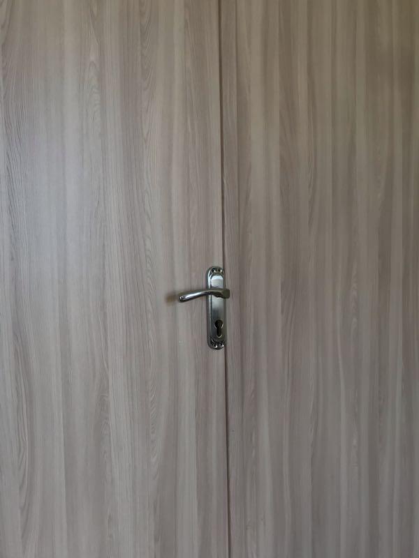 Двери межкомнатные двухстворчатые - Фото 2