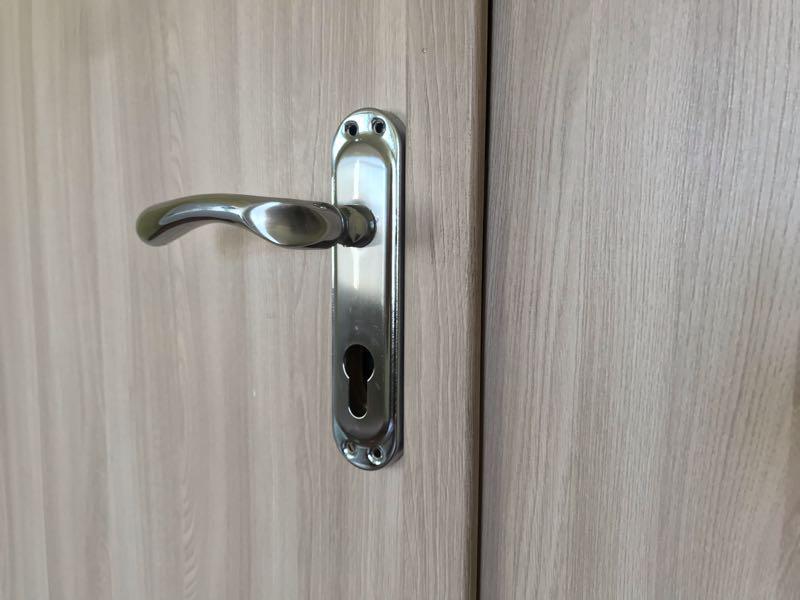 Двери межкомнатные двухстворчатые - Фото 3