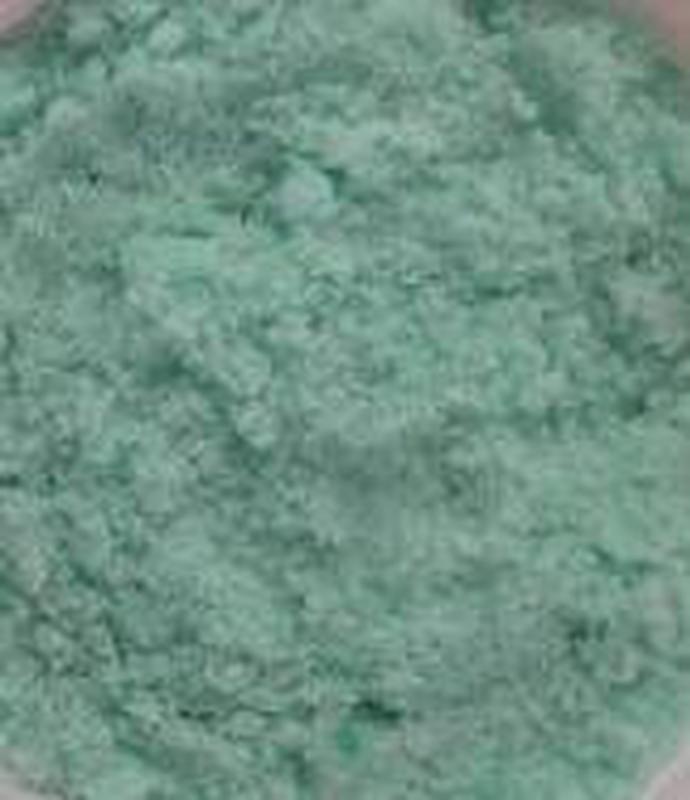 Залізний купорос, железный купорос, сульфат железа  Биг-бег 980кг
