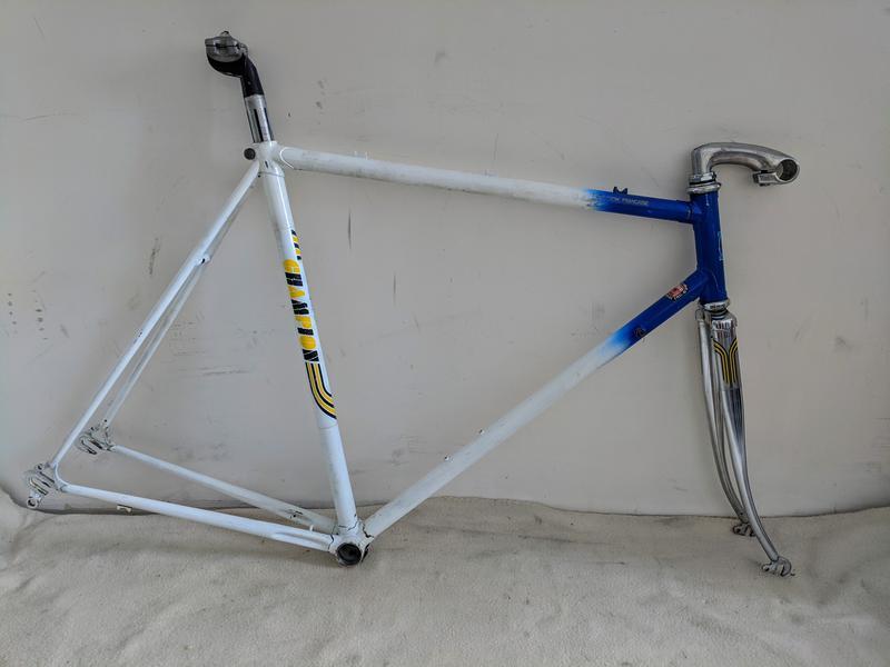 Велозапчастини для твого велосипеду