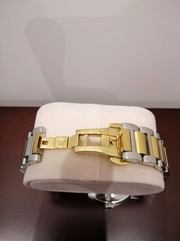 Жіночий годинник Movado Bold - Фото 3