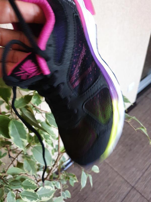 Яркие,  стильные, красивые кроссовки для девочки от karrimor - Фото 6