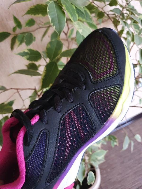 Яркие,  стильные, красивые кроссовки для девочки от karrimor - Фото 10