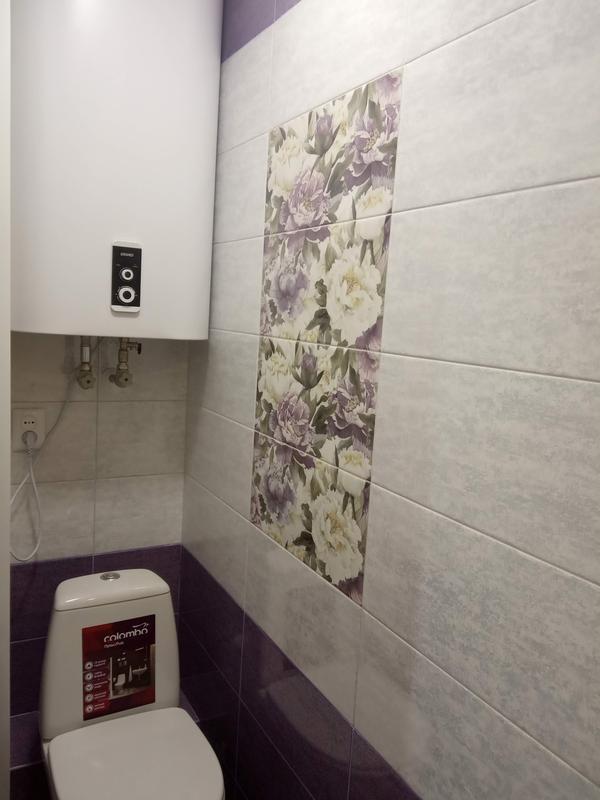 Ремонт ванной комнаты под ключ!