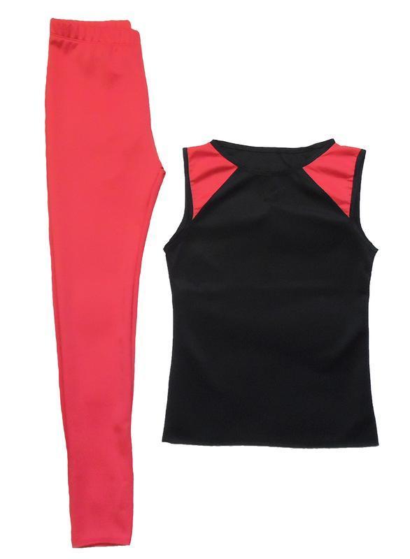 Спортивный костюм / спортивный комплект / спортивний комплект