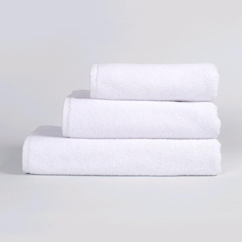 Полотенце махровое отельного качества по оптовым ценам 3 размера