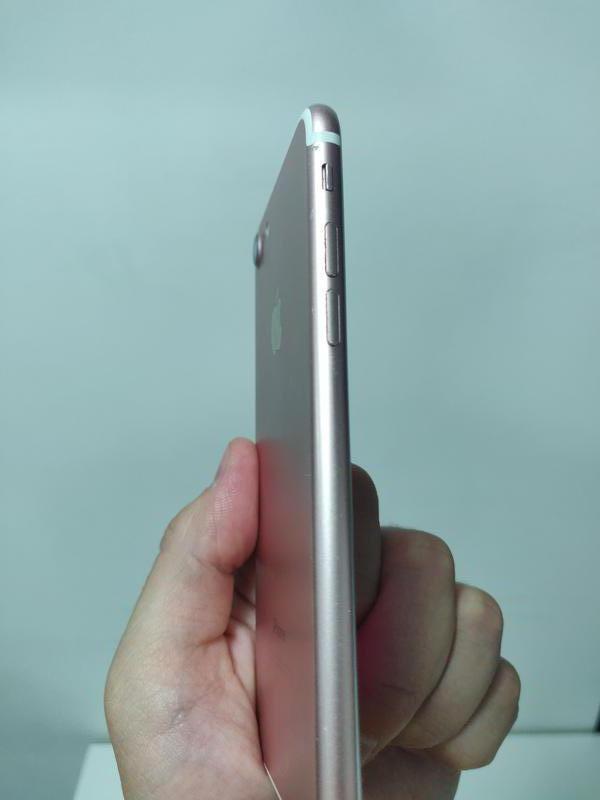 IPhone 7 32Gb Rose Gold / Висит на активации после обновления - Фото 6