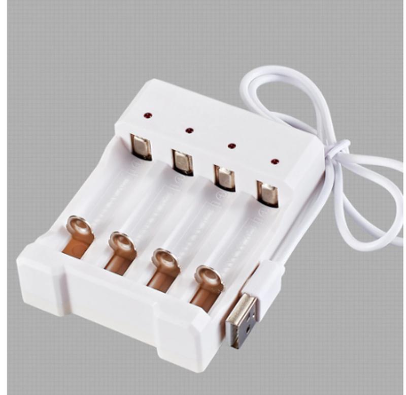 Аккумуляторная батарея PKCELL Ni-mh AAА 1000 mAh с зарядкой. - Фото 19