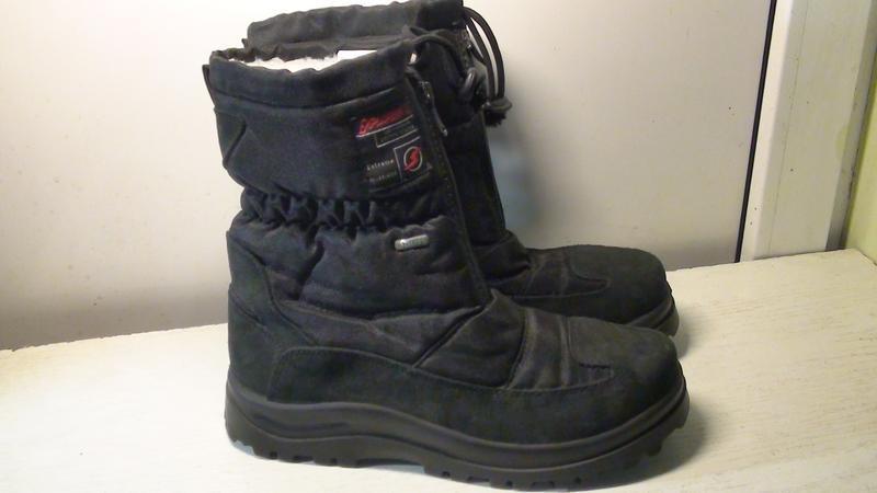 Explorer - італійські зимові чоботи. р- 42 (27см)