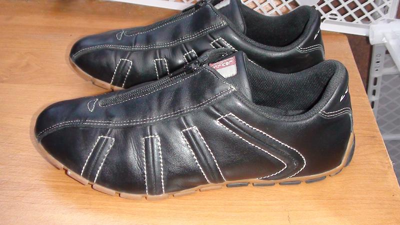 Levis - шкіряні кросівки