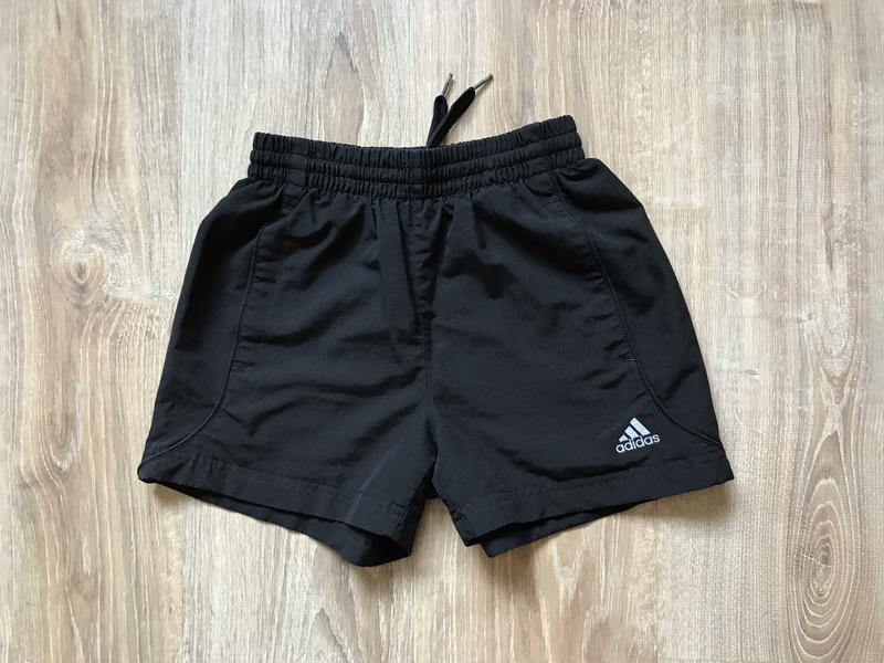 Детские шорты adidas xs