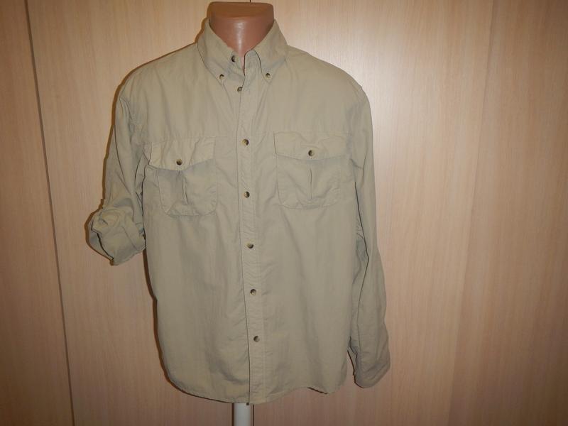 Трекинговая рубашка crane p.50