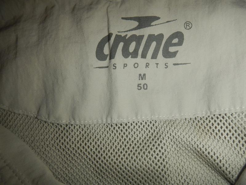 Трекинговая рубашка crane p.50 - Фото 4
