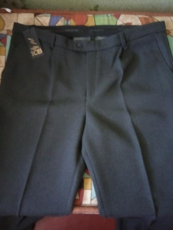 Классические брюки больших размеров