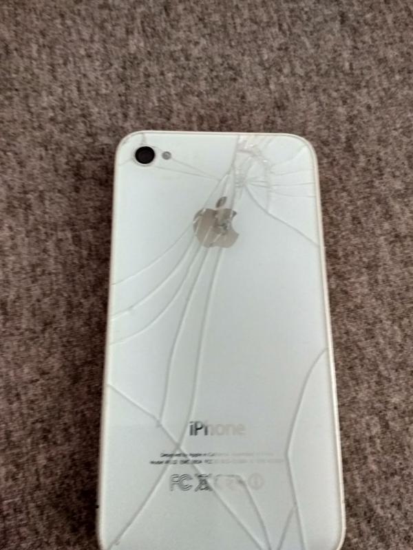 Айфон 4с - Фото 2