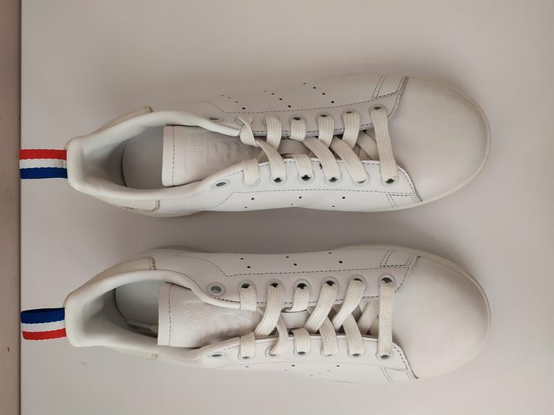 Красовки art bd7433 adidas stan smith original 38 розмір 24,5 ... - Фото 7