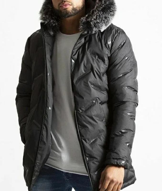 Куртка мужская зимняя. Распродажа. - Фото 2