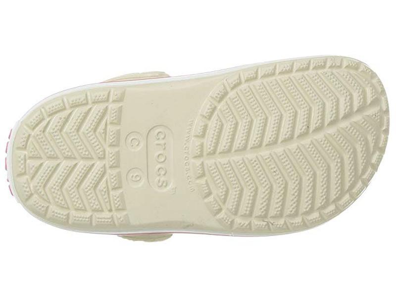 Crocs кроксы детские сабо крокс - Фото 3