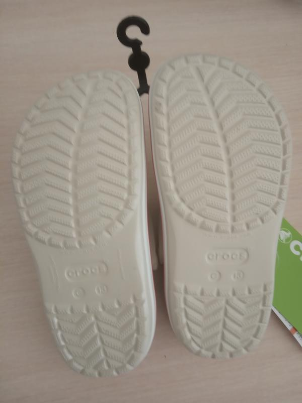 Crocs кроксы детские сабо крокс - Фото 9