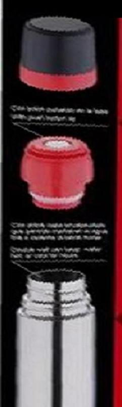 Вакуумные Термосы BERGNER на 1,0 , 0,75, 0,5 литра. - Фото 3